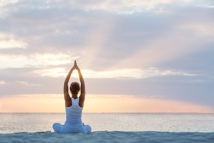 Wednesday Morning Yoga