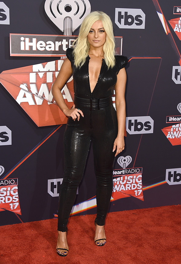 bebe-rexha-iheartradio-music-awards-2017