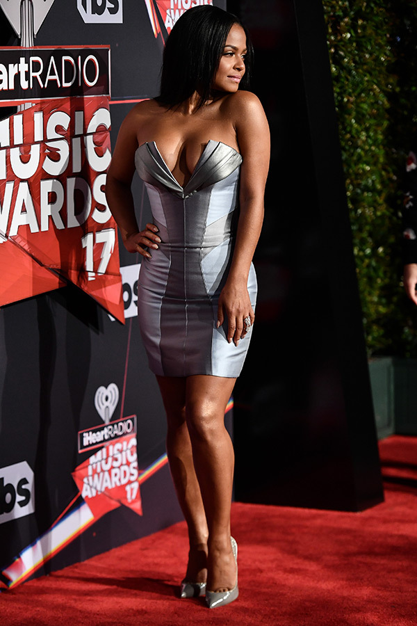 christina-millian-iheartradio-music-awards-2017