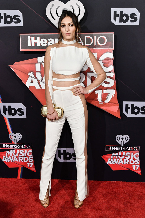 daya-iheartradio-awards-2017