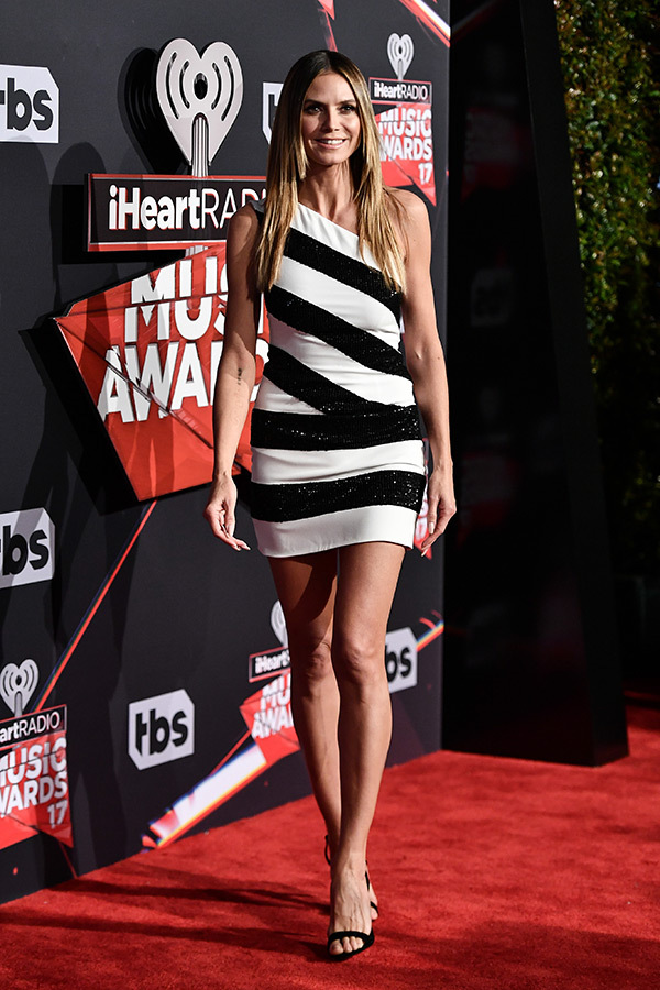 heidi-klum-iheartradio-music-awards-2017