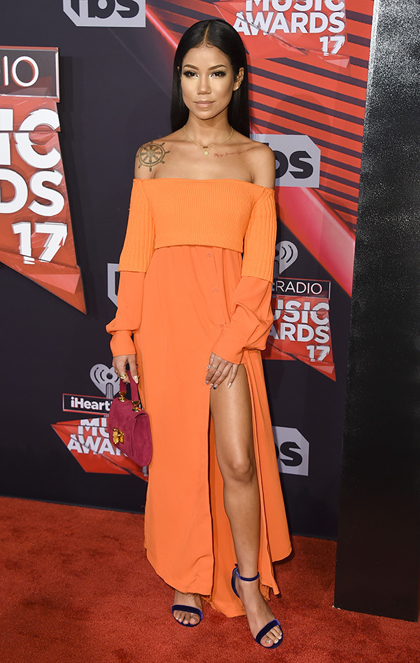 jhene-aiko-iheartradio-music-awards-2017