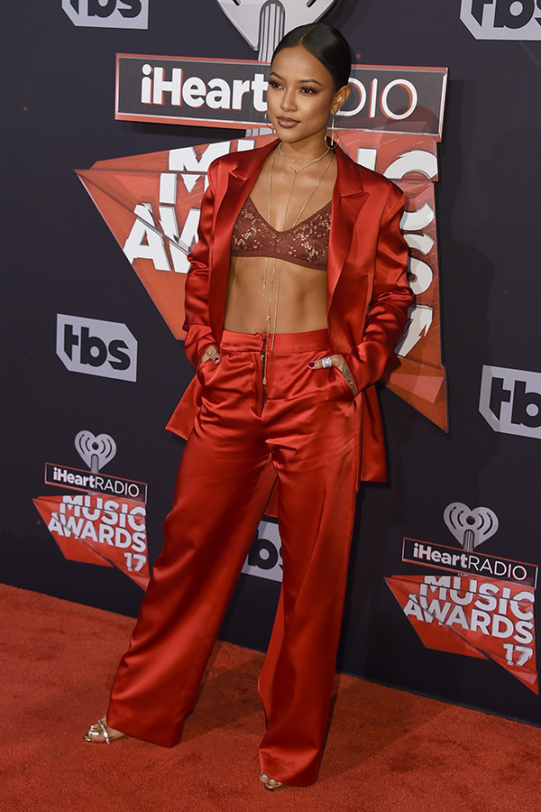 karrueche-tran-iheartradio-music-awards-2017