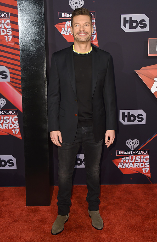 ryan-seacrest-iheartradio-music-awards-2017