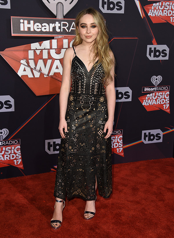 sabrina-carpenter-iheartradio-music-awards-2017